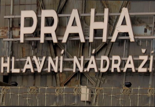 Чешские железные дороги, история ж/д Чехии, протяженность
